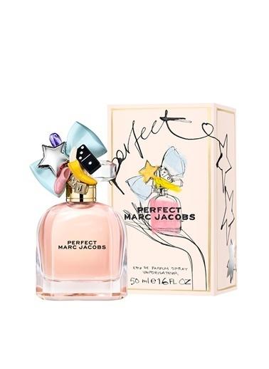 Marc Jacobs Marc Jacobs Perfect Edp 50 ml Kadın Parfüm Renksiz